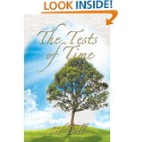The cover of sid bells book the tests of time_