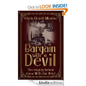 Bargain with a devil by gloria moulder