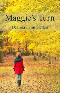Maggie's Turn ebook cover final
