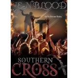 Southern Cross Book 3 by Jen Blood_