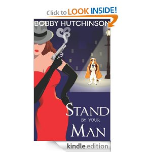 Stand By Your Man by Bobby Hutchinson_ - Copy