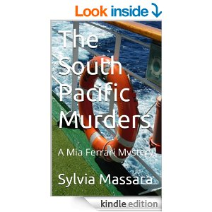 The South Pacific Murders