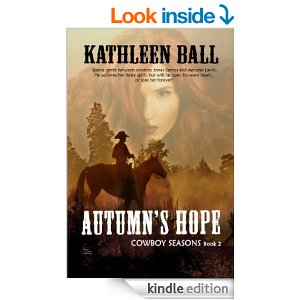 Autums Hope by Kathleen Ball