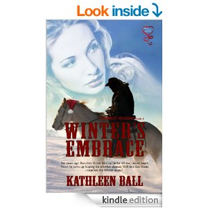 Winters Embrace by Kathleen Ball