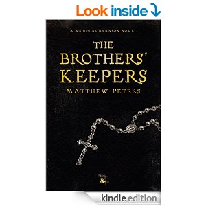 The Brothers' Keepers by Mathew Peters